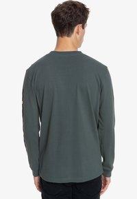 Quiksilver - SUPERTONE - Långärmad tröja - urban chic - 2
