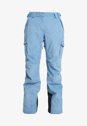 SWITCH CARGO 2.0 PANT - Skibukser - bluebell