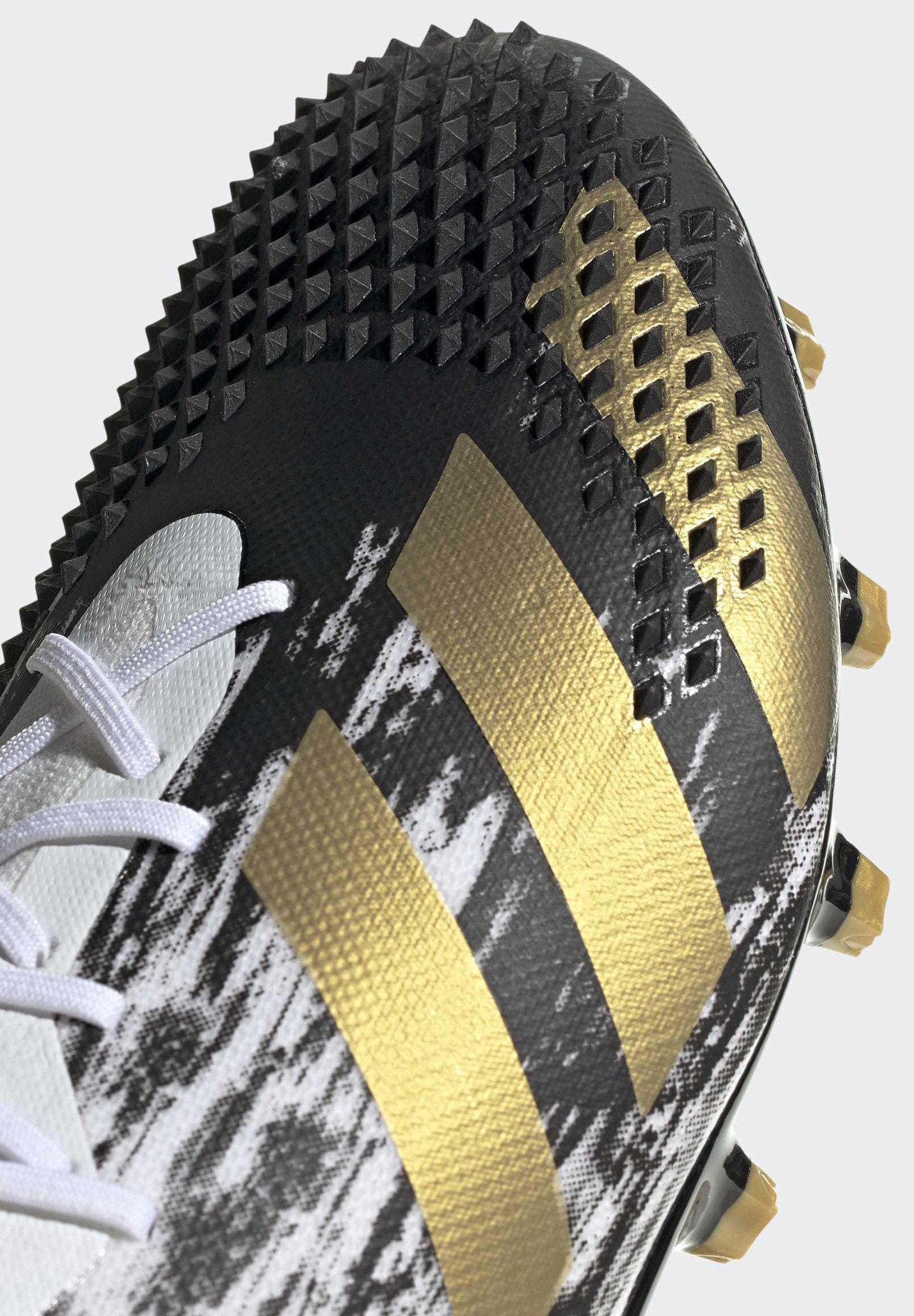 adidas Performance Fußballschuh Nocken - white/weiß - Herrenschuhe PShLx