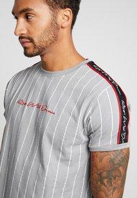 Kings Will Dream - RIFTON - Print T-shirt - grey - 4
