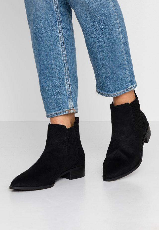 WINONAA - Ankle boots - black