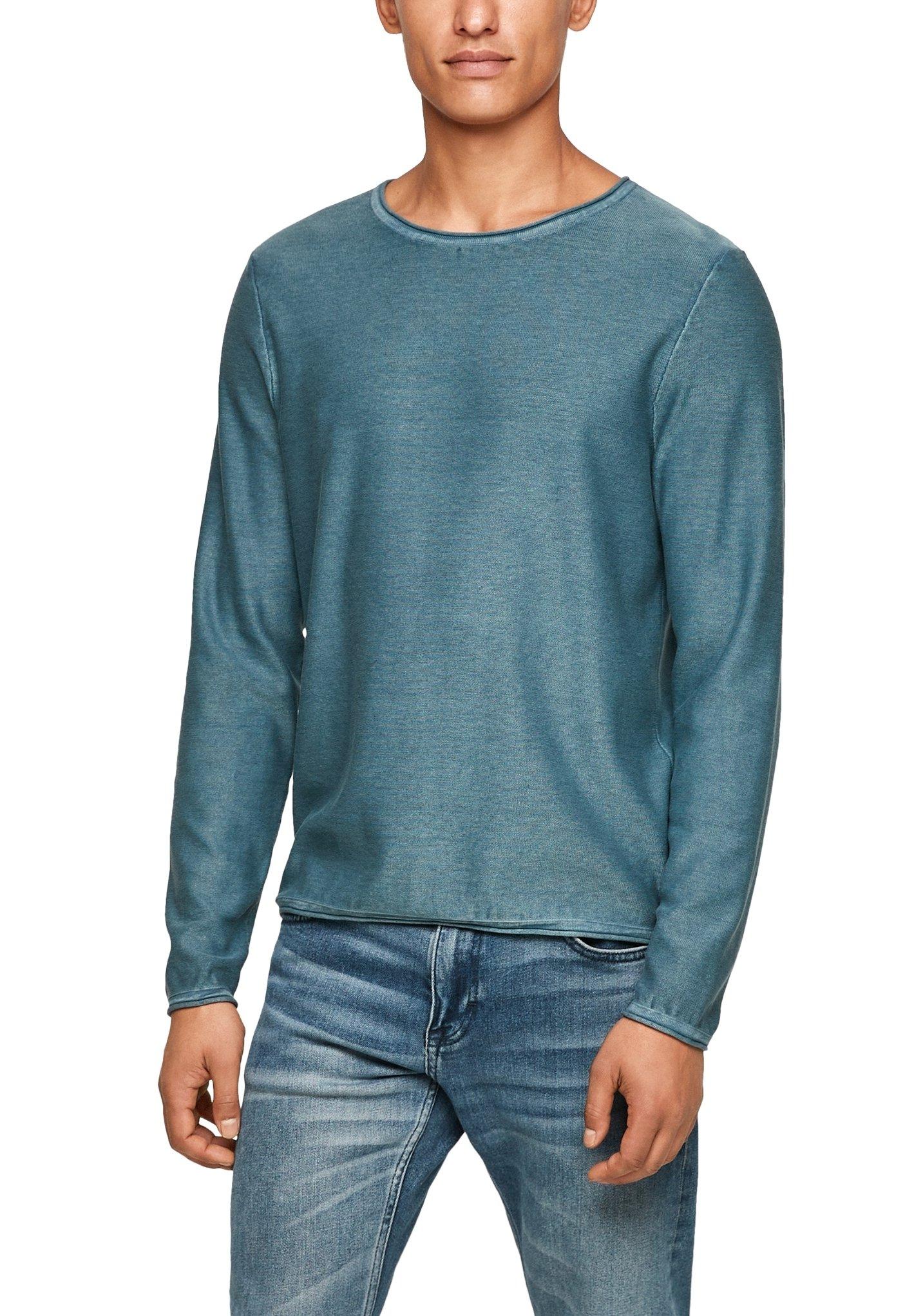 Homme À EFFET DE COULEUR - Pullover