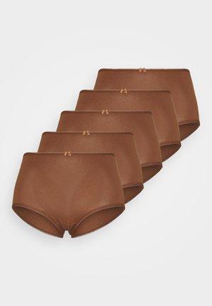 SKINTON 5 PACK - Shapewear - topaz