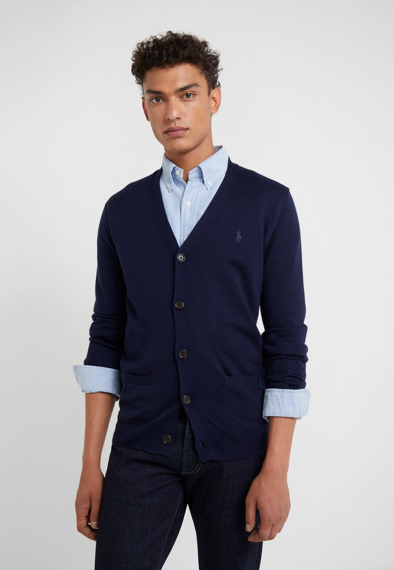 Polo Ralph Lauren - Cardigan - hunter navy