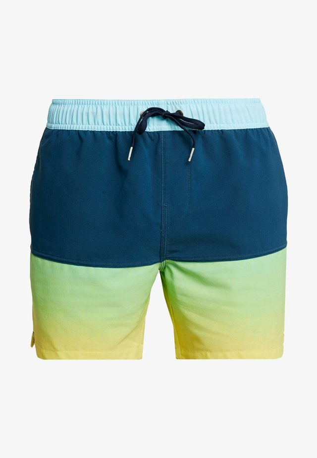 FIFTY - Shorts da mare - citrus