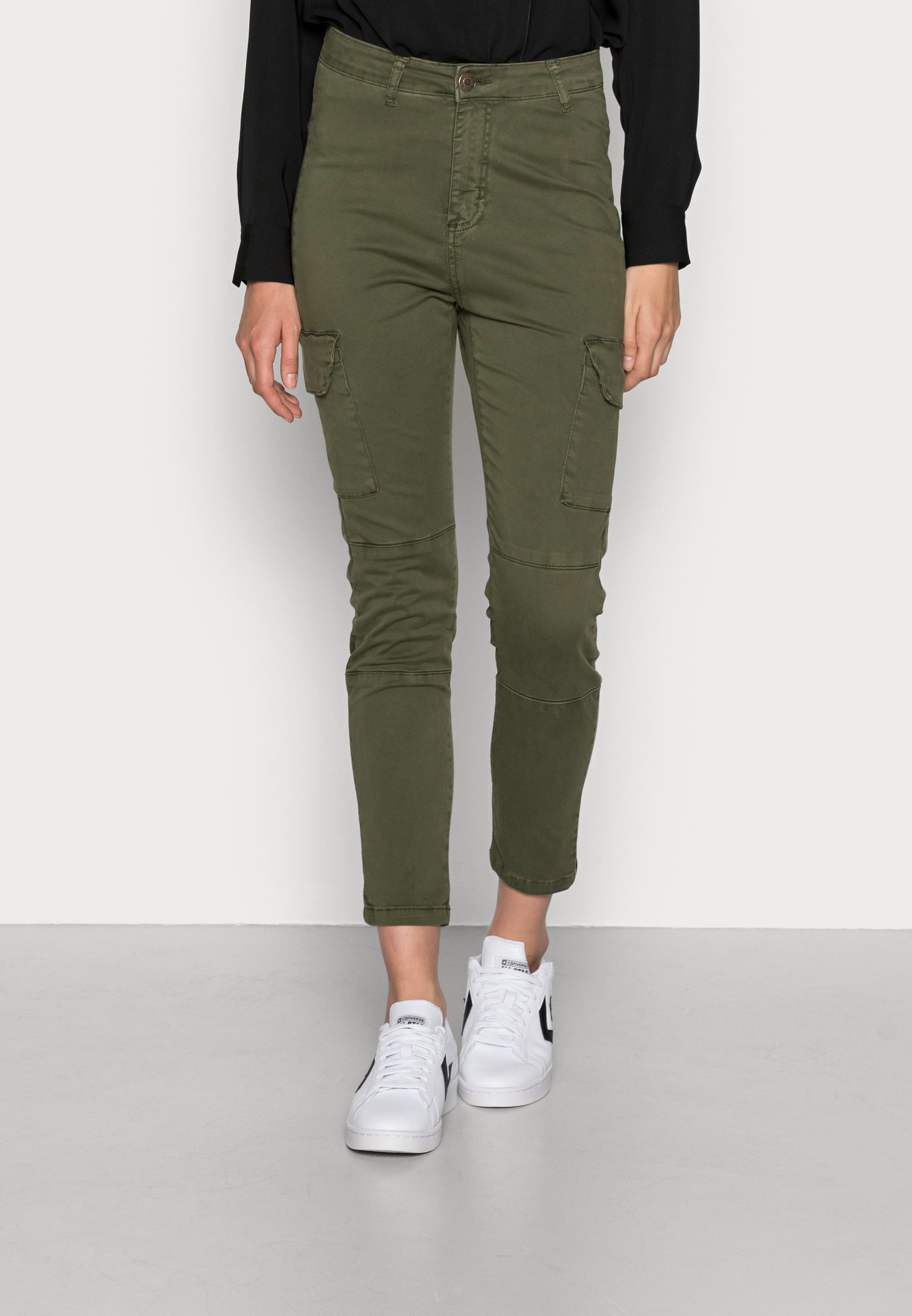 Donna AGENT  - Pantaloni cargo