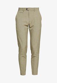 Lindbergh - CLUB PANTS - Kalhoty - army - 4