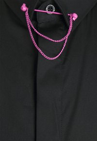 Twisted Tailor - LYNTON - Kostymskjorta - black - 4