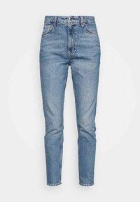 Gina Tricot - TOVE ORIGINAL - Slim fit jeans - blue - 4