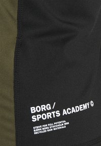 Björn Borg - SPORTS ACADEMY TANK - Top - black beauty - 2