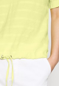 Opus - SELLY - Blouse - fresh lemon - 5