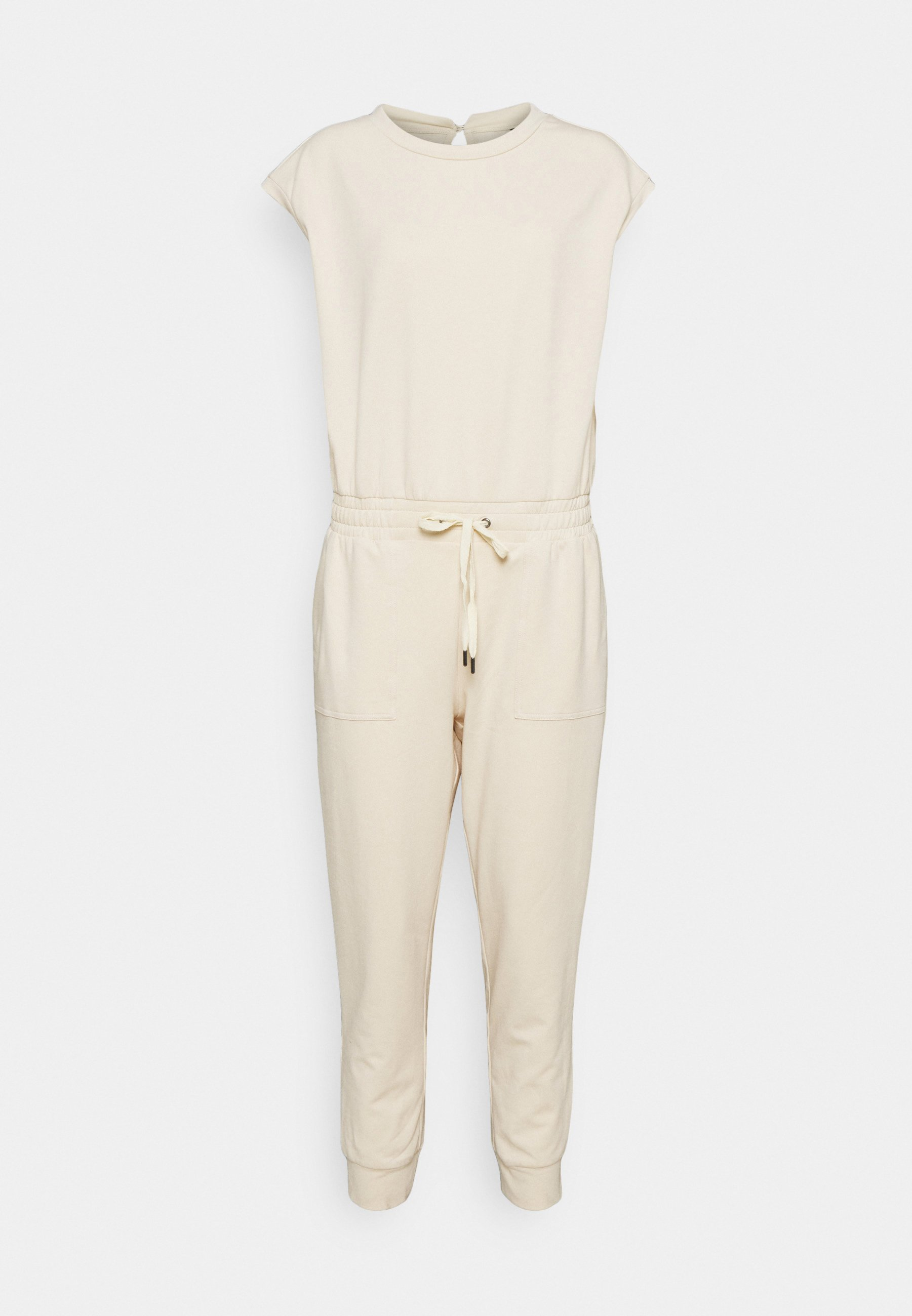 Women FRENCH TERRY - Jumpsuit