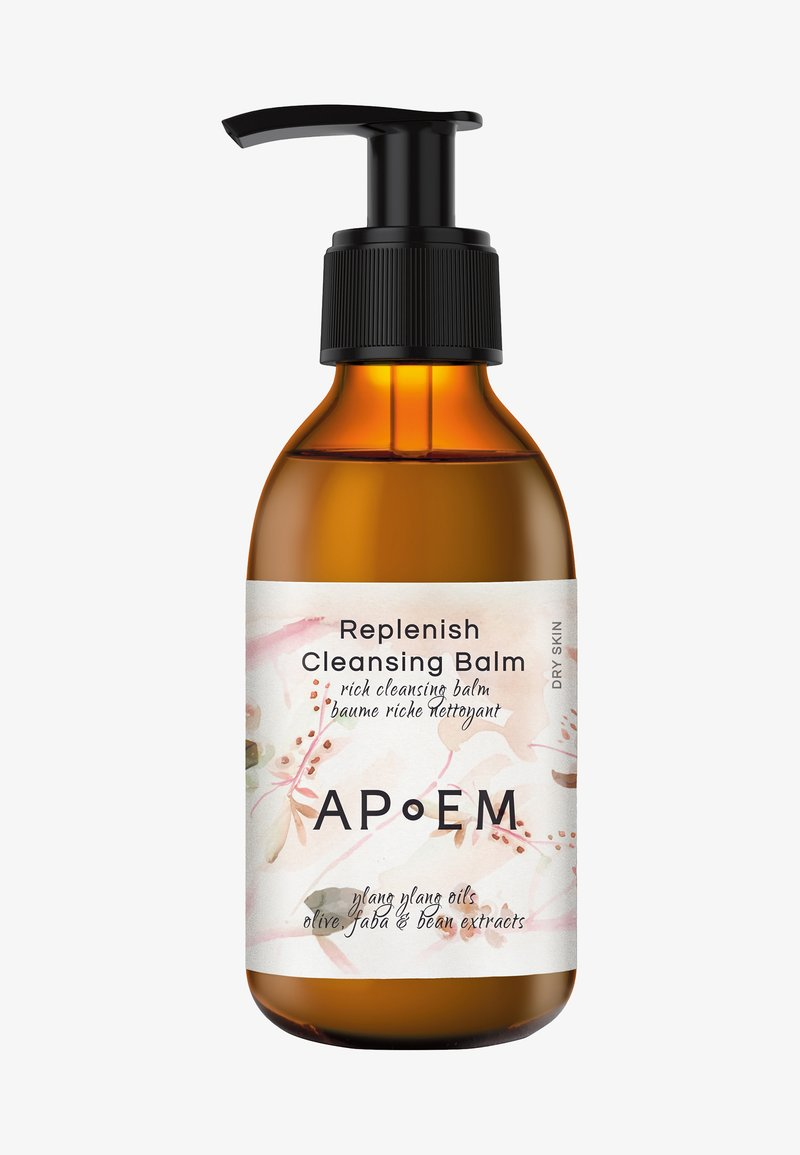 APoem - REPLENISH CLEANSING BALM - Cleanser - replenish cleansing balm
