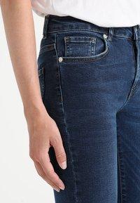 WHY7 - KATE - Jeans Skinny Fit - dark blue - 3