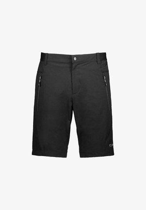 Sports shorts - nero