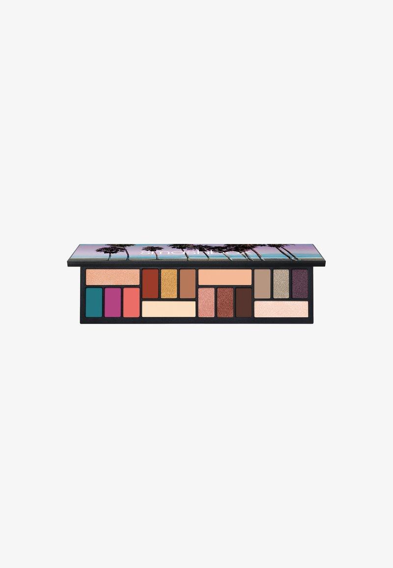 Smashbox - L.A. COVER SHOT EYE PALETTE - Eyeshadow palette - venice peach