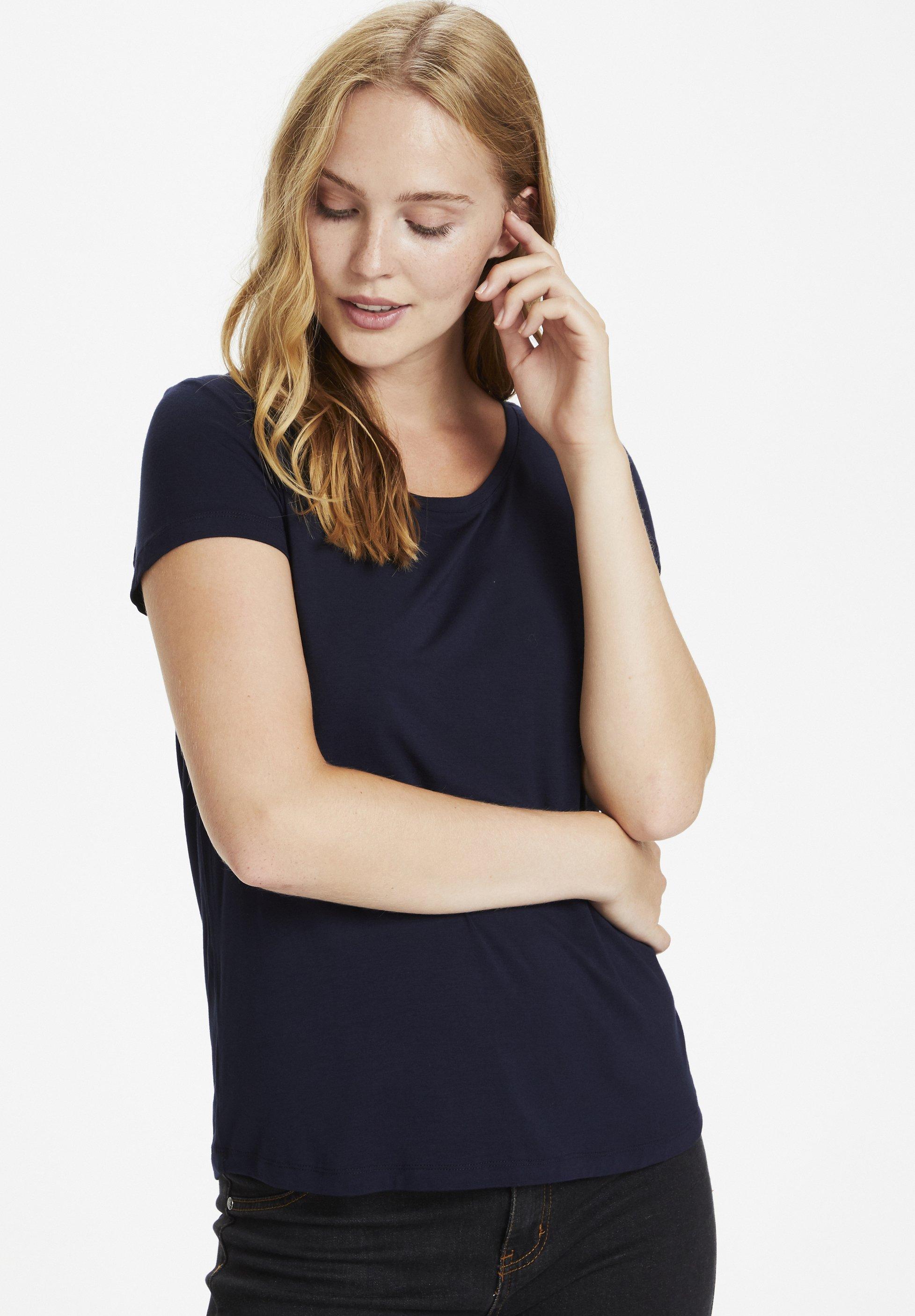 Femme POPPY  - T-shirt basique
