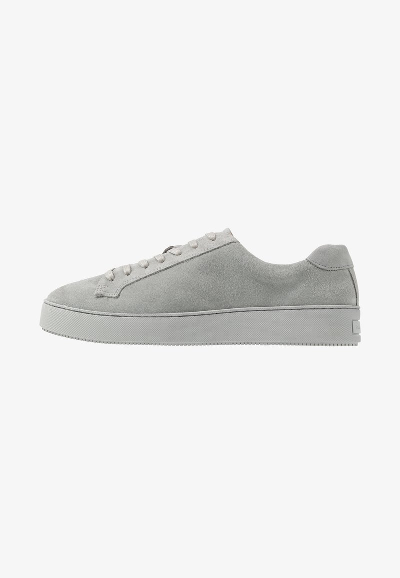 Tiger of Sweden - SALAS - Trainers - grey