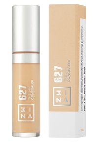 3ina - THE 24H CONCEALER - Concealer - 627 ultra light nude - 1