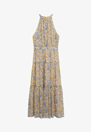 Vestido informal - niebieski