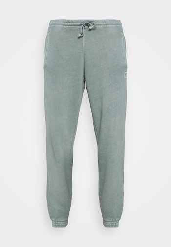 PANT - Tracksuit bottoms - midnight pine
