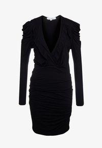 Iro - EBBA - Shift dress - black - 3