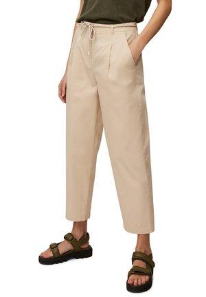 Spodnie materiałowe - prairie