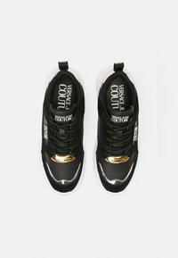 Versace Jeans Couture - Trainers - nero - 7