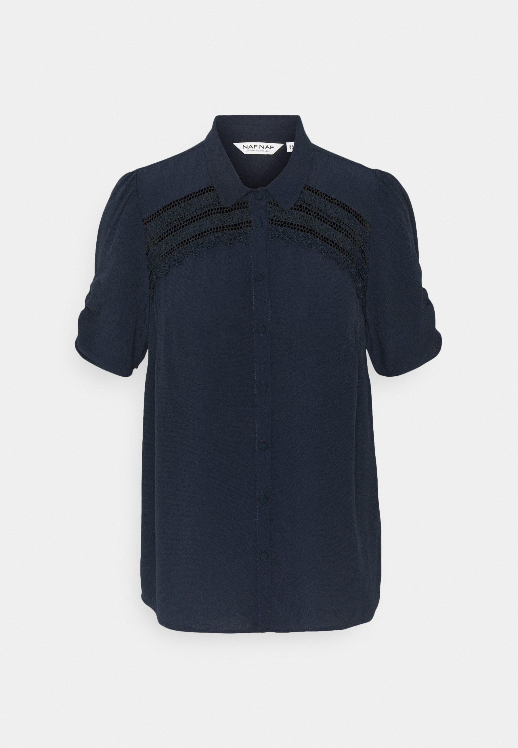 Women HAMA - Button-down blouse