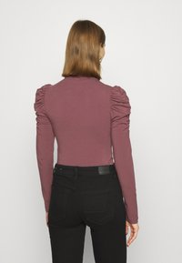 ONLY - ONLZAYLA PUFF - Body - rose brown - 2