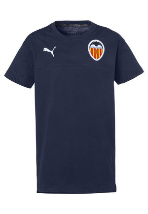 VALENCIA CF  - Club wear - peacoat