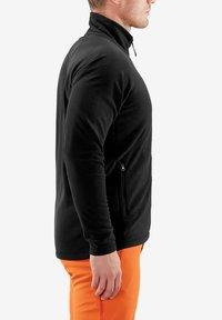 Haglöfs - ASTRO JACKET - Fleece jacket - true black - 2