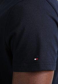 Tommy Hilfiger - Maglia del pigiama - blue - 4