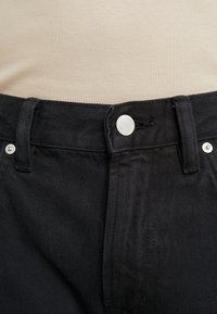 Outerknown - DRIFTER - Slim fit jeans - pitch black - 6