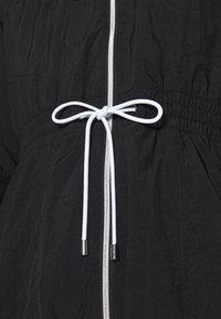HUGO - FASSANDRA - Classic coat - black - 3