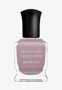 Deborah Lippmann - THE SOFT PARADE COLLECTION - GEL LAB PRO  - Nagellak - punch drunk love - 0