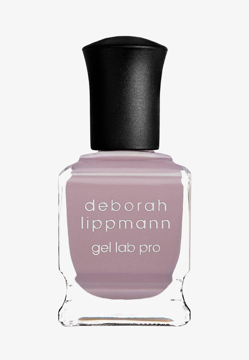 Deborah Lippmann - THE SOFT PARADE COLLECTION - GEL LAB PRO  - Nagellak - punch drunk love