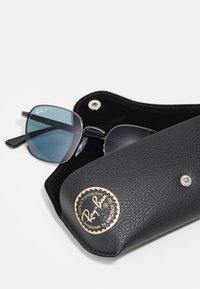 Ray-Ban - Sluneční brýle - shiny black - 2
