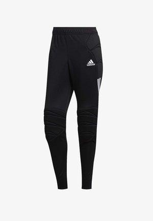 TIERRO GOALKEEPER AEROREADY PANTS - Jogginghose - black