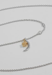 Fossil - Ketting - silver-coloured/gold-coloured - 3