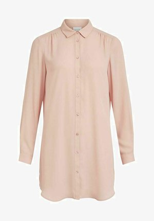 VILUCY NOOS - Button-down blouse - misty rose