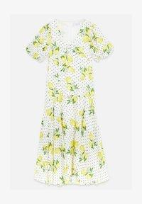 zibi London - RILEY - Day dress - gelb - 4