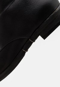A.S.98 - ACTON - Lace-up ankle boots - nero - 5