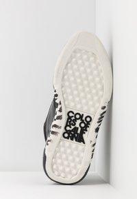 Colors of California - Höga sneakers - black - 6