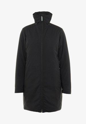 ADD-IN JACKET - Short coat - true black