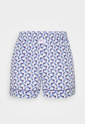 EDEL SHORT - Pyjama bottoms - lilas