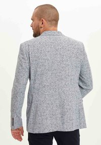 DeFacto - Blazer jacket - blue - 2