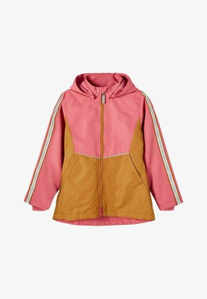 Outdoor jacket - mauvewood