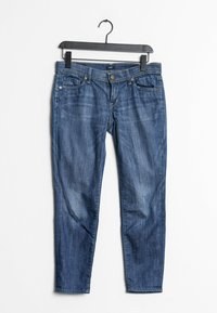 Citizens of Humanity - Straight leg jeans - blue - 0