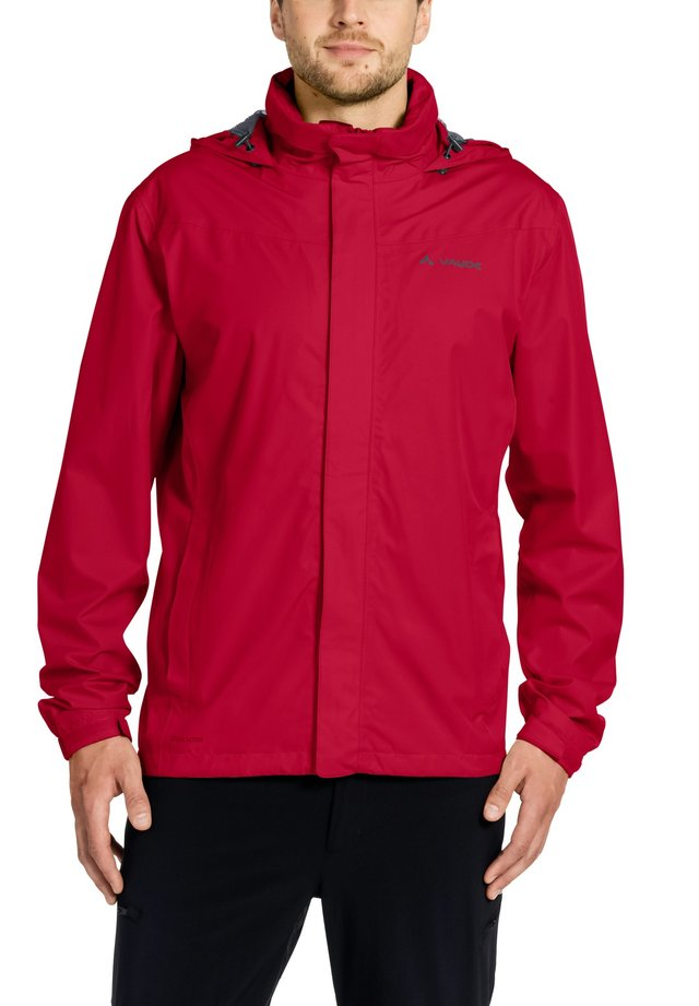 ESCAPE - Outdoor jacket - indian red